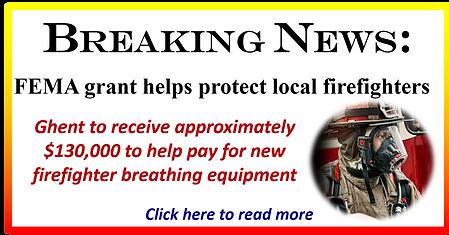 GVFC- FEMA grant headline.png