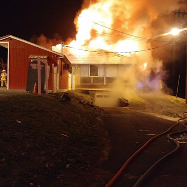 Ghent Fire photo 30