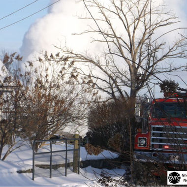 Ghent Fire photo 32