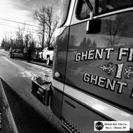 Ghent Fire photo 41