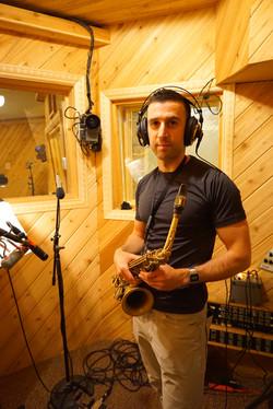 Tedesco Recording Studios