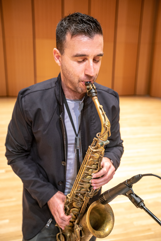 Josiah Boornazian