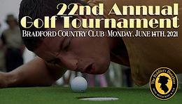 22nd Annual Golf Tournament