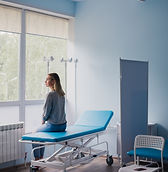 woman-waiting-for-doctor-in-hospital-P7H