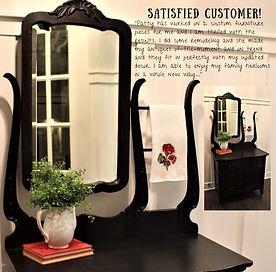 Custom Painting Services Satisfied Custo