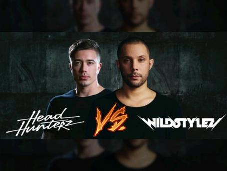 Revokez presents: Headhunterz vs. Wildstylez (2020)