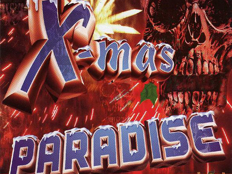 X-Mas Paradise (1995)