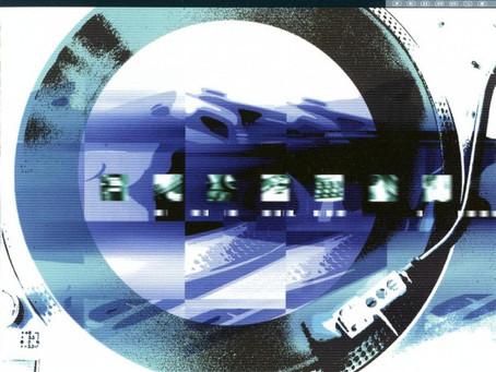 Bass-D & King Matthew In The Mix - Volume 2 (2001)