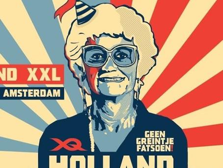 Feest In Je Kanus - X-Qlusive Holland 2018 Editie