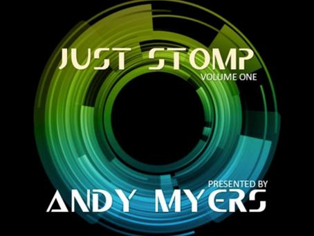 Just Stomp Vol 1 (2021)