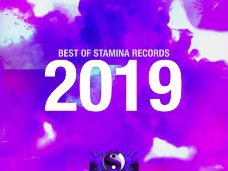 Best Of Stamina Records 2019