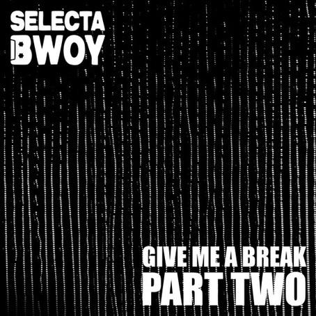Give Me A Break Part II - 12/10/2018