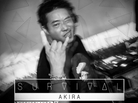 SURVIVAL Podcast #093 by Akira (2021)
