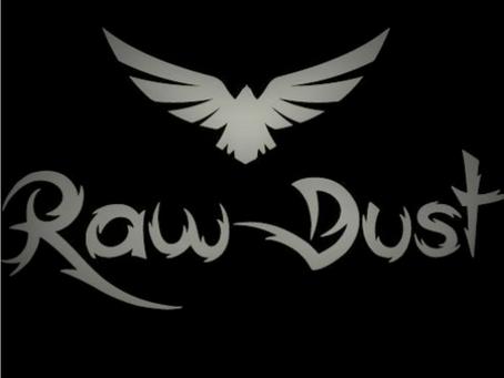 RawDust - Gas Op Die Lolly Vol 1. (2021)