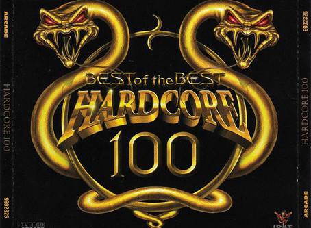 Hardcore 100 Best Of The Best (1997)