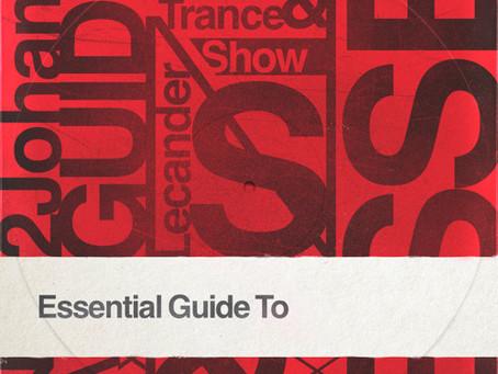 Essential Guide To JamX & De Leon aka DuMonde (1999-2004) (2019)
