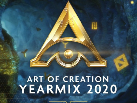 Art Of Creation Yearmix 2020