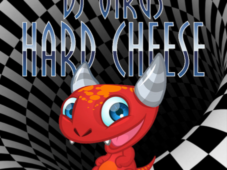 Virus - Hard Cheese
