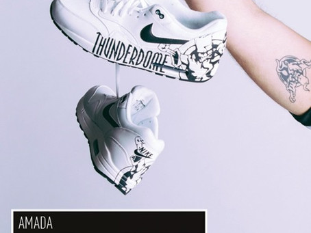 Air Max Day Mix by Amada (2016)