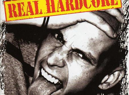 Real Hardcore 1-5 (1996-1997)