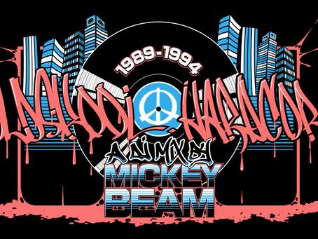 1989 - 1994 Old Skool Rave Classics / Hardcore Mix (Mickey B) (2020)