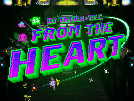 DJ Thera & T.C.C. – From The Heart (2020)