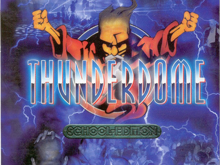 Thunderdome - School-Edition (1997)