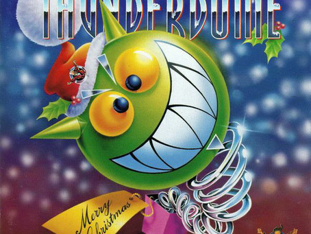 Thunderdome - The X-Mas Edition (1994)