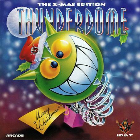 Thunderdome - The X-Mas Edition (1994)