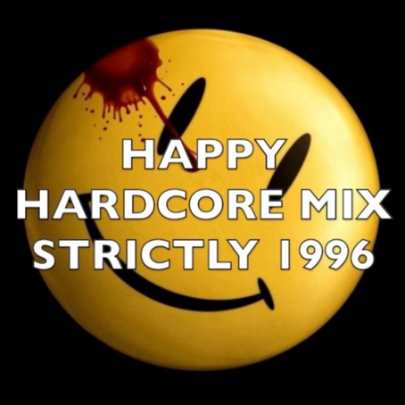 Happy Hardcore   Strictly 1996   Mix 241