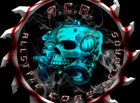 A.C.R. Allstyle Core Records Podcast #111 Mixed By Emphases (2020)