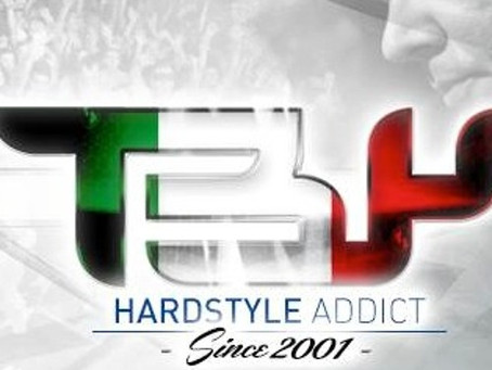 TBY's Early Hardstyle Tribute To All My Fans - Summer 2013