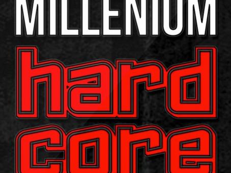 Millennium Hardcore #01 (2021)