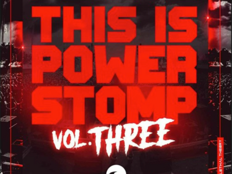 Defective - This Is Powerstomp Vol 3 Showcase Mix (2020)