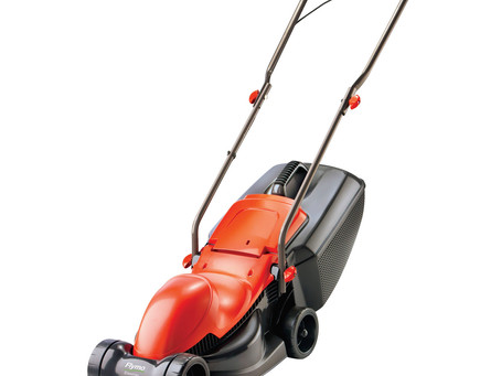 Flymo Easimo Lawn Mower