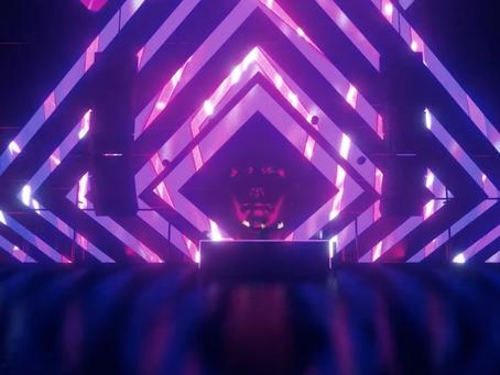 Vertile's Dimension: LIVE (2021)