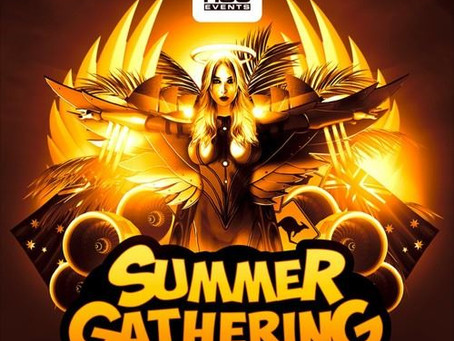 Summer Gathering 2020 Bonus Mix - Mixed By Technikore x JTS