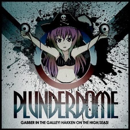 DJ Casketkrusher @ Plunderdome (09-21-2013)