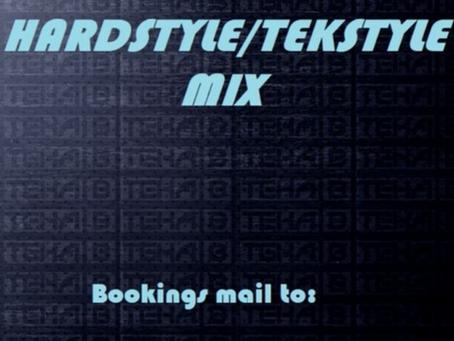 Teka B - Carnaval & 90's Hardstyle - Tekstyle Mix (100% PARTY MUSIC) (2020)