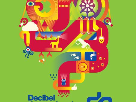 Bass-D - Live @ Decibel 2014