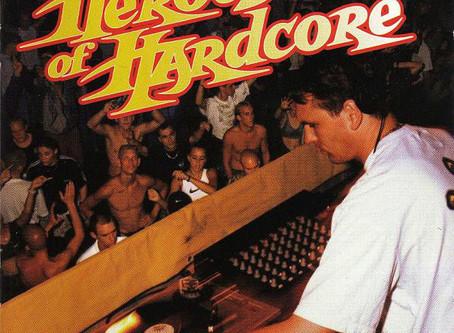 DJ Buzz Fuzz - Heroes Of Hardcore (1996)