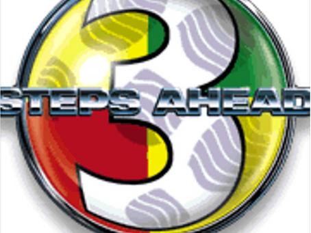 Tha Dodge Jr - Remember 3 Steps Ahead & More (2015)