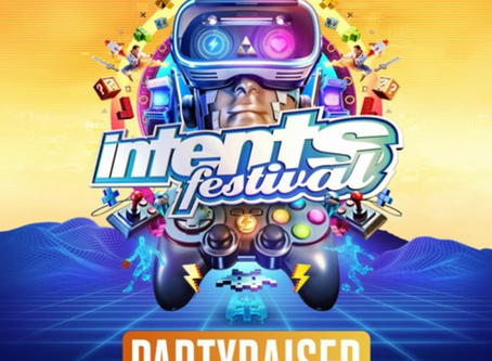 Intents Festival 2020 | Liveset Partyraiser