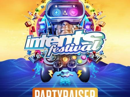 Intents Festival 2020   Liveset Partyraiser