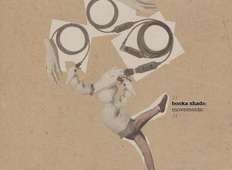 Booka Shade - Movements (2006)