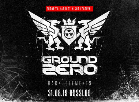 Ruffneck vs Gangsta Alliance - Ground Zero Festival 2019