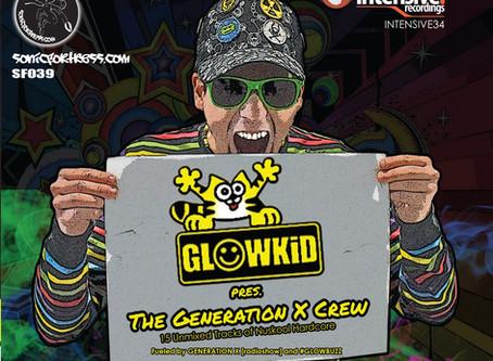 GLOWKiD presents The Generation X Crew (2020)