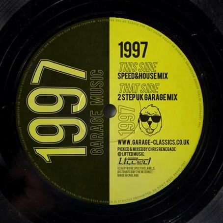1997 Garage Classics - Speed & House Mix (2012)