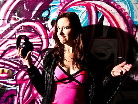 DJ Sc@r Interview (2013)