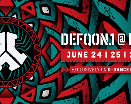 Vertile's Dimension 2.0 @ Defqon.1 at Home (2021-06-26)